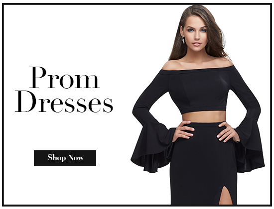 Prom Dresses 2018, Homecoming Dresses, Mother of the Bride Dresses ...