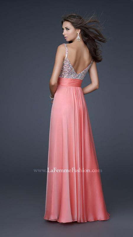 Prom Dresses La Femme Fashion - Prom Dresses 2018