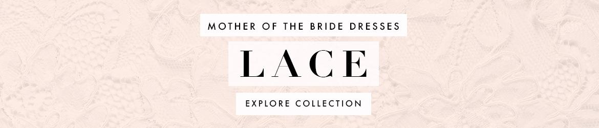 Picture of: Lace Mother of the Bride Dresses