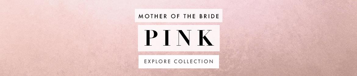 Picture of: Blush and Pink Mother of the Bride Dresses