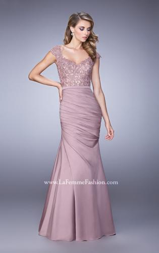 Mother Of The Bride Dresses La Femme