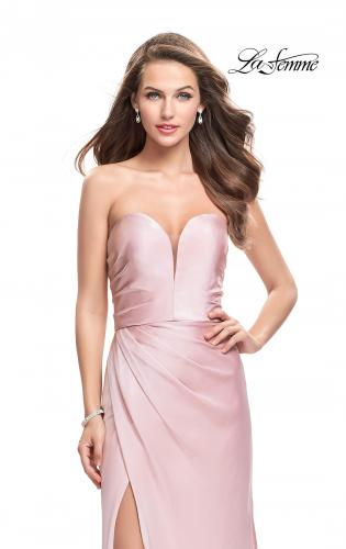 Form Fitting Dresses For Prom