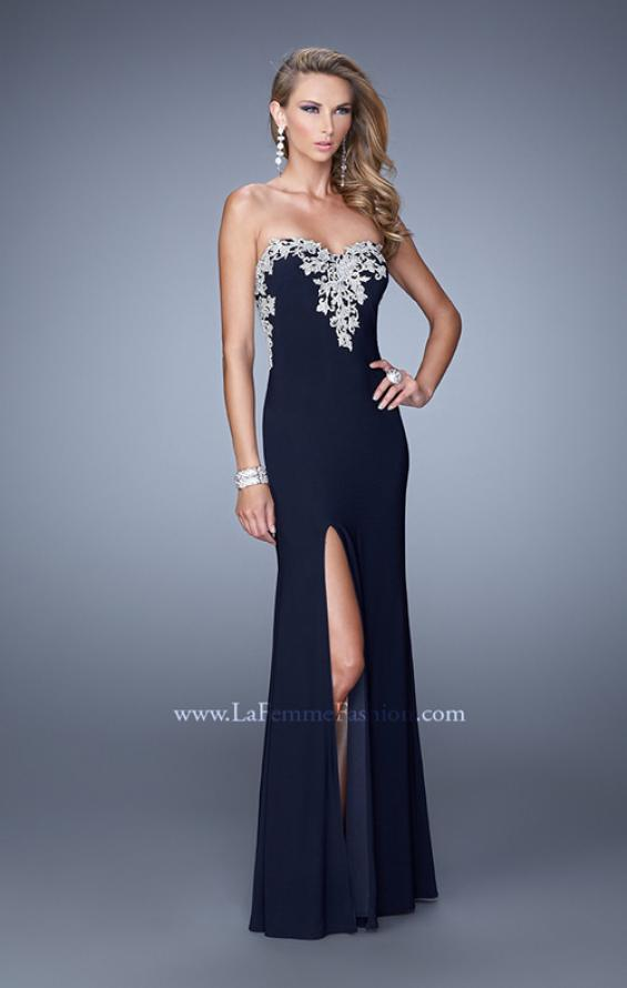 JOVANI DESIGNER DRESSES – ALWAYS THE BEST. The Jovani designs merge with silhouettes and create the perfect landscape for every occasion; Through years in the fashion sophistication world, we have acquired the ideal artistic outlook dresses.