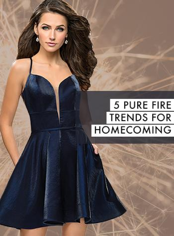 Shop for Homecoming Dresses